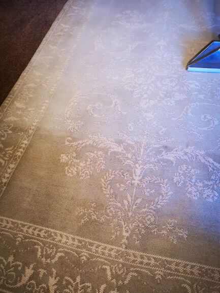 Rug cleaning Leicestershire melton.
