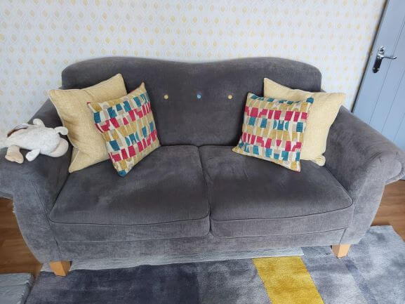 upholstery cleaning coalville.