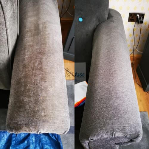 sofa cleaning coalville