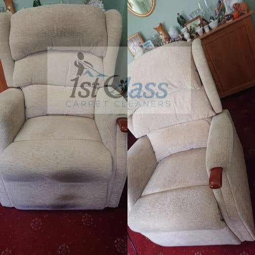 viscose sofa cleaning Leicestershire