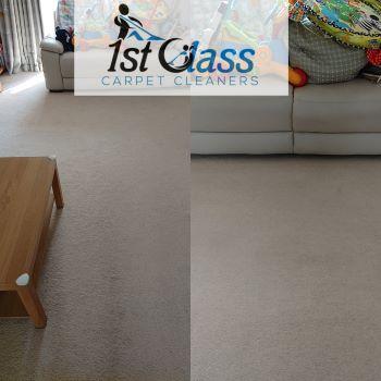 professional carpet cleaners castle donington