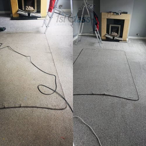 Carpet cleaning new tenant Carpet Cleaning Ashby  52.752855150635874 -1.475252366934201