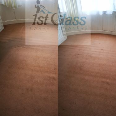 1stClass Carpet Cleaners Leicester Professional deep clean specialists.