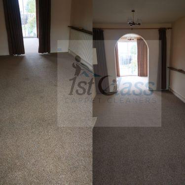 1stClass Carpet Cleaners Lutterworth le17