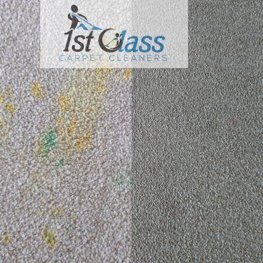 stain removal kirby muxloe