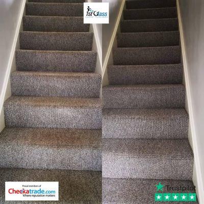 Carpet cleaner Anstey