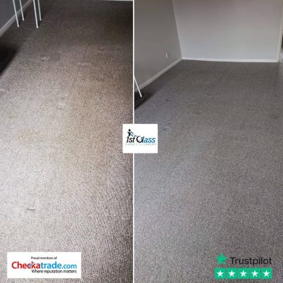 Carpet cleaning results Anstey. 1stClass Carpet Cleaners Leicester LE7