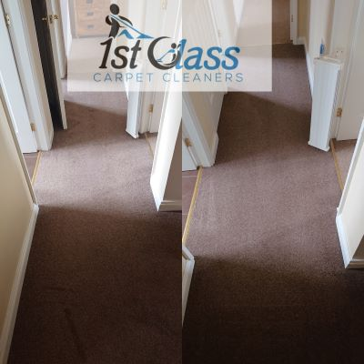 1stClass Carpet Cleaners Derby