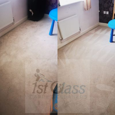 1stClass Carpet Cleaners Leicester.